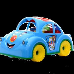 Volkswagen Didáctico 32 Piezas